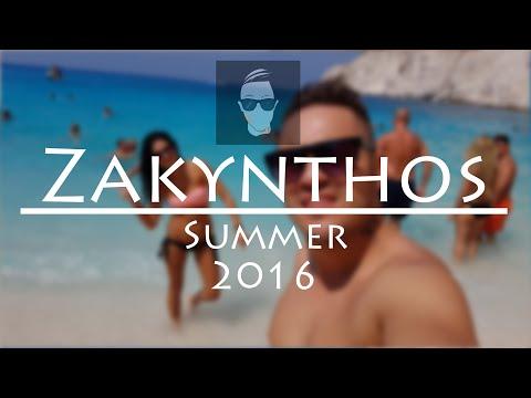 Zakynthos | Summer 2016