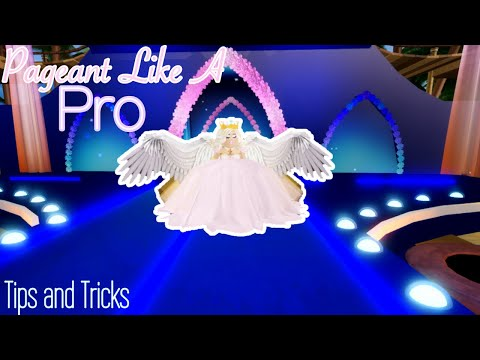 How to win Royale High Pageants (Tips and Tricks)