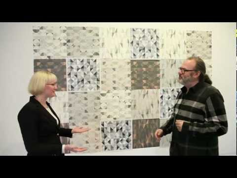 Art This Week 175-At Fort Worth Contemporary Arts-Biggs and Collings-Matthew Collings Interview