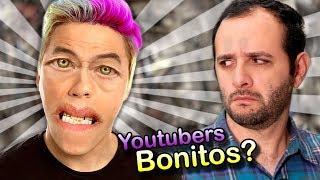 Youtubers lindos? Você foi enganado!