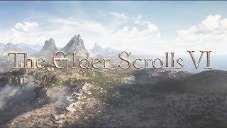 ELDER SCROLLS 6 Announcement Trailer - Official E3 2018 Trailer