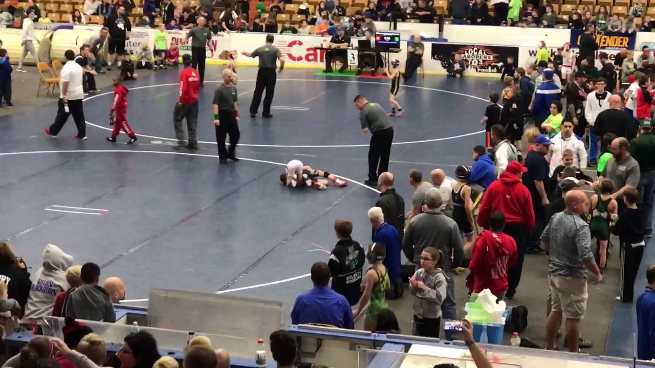 Midget State Championship