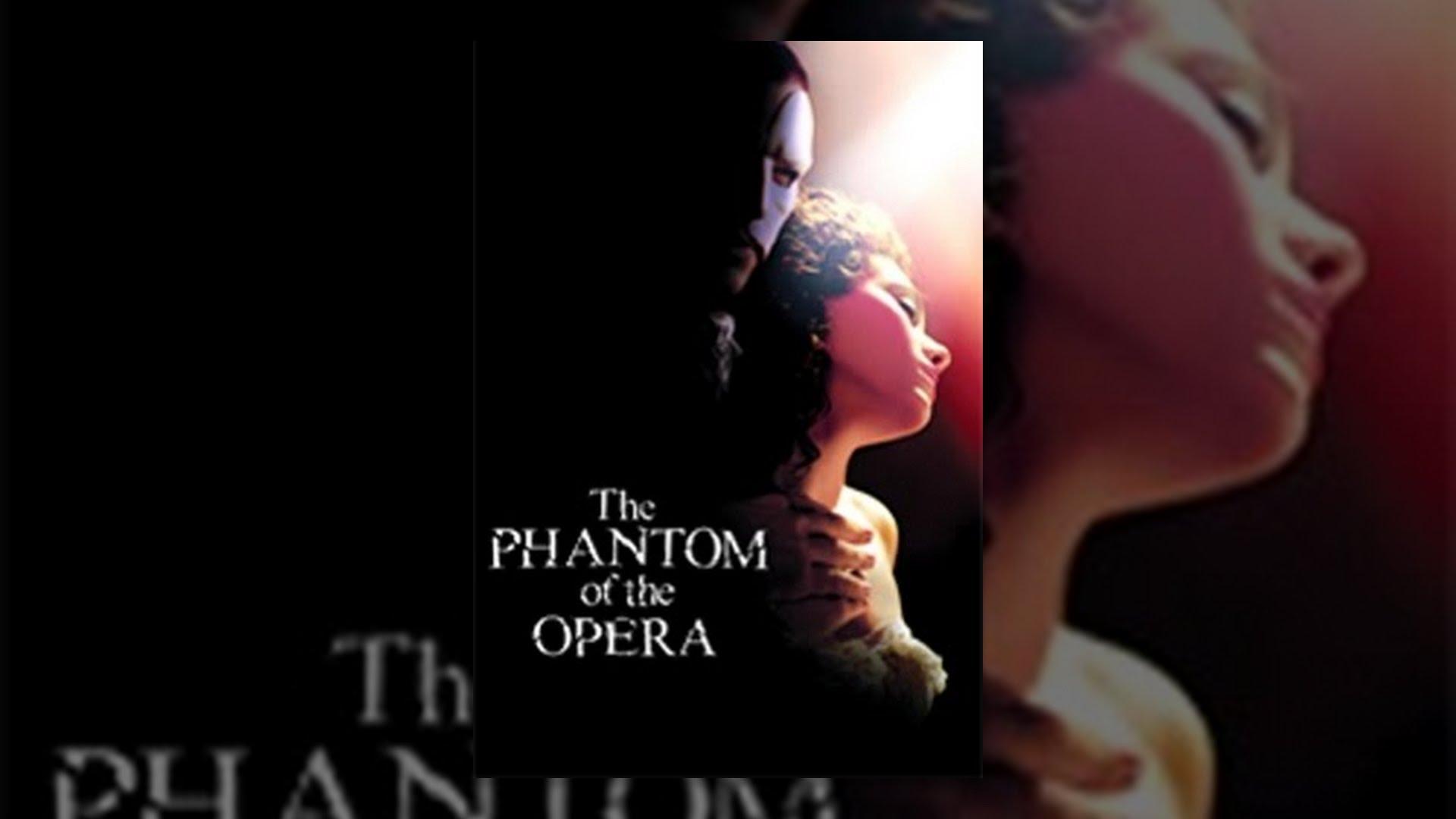 the phantom of the opera 2004 youtube. Black Bedroom Furniture Sets. Home Design Ideas