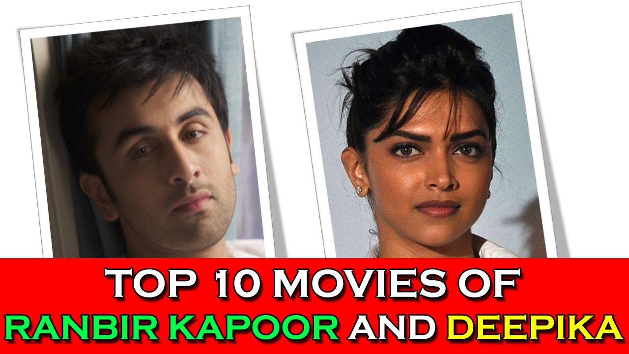 Ranbir Kapoor and Deepika Padukone Movies - YouTube