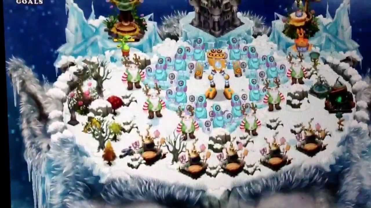 how to make coins in my singing monsters