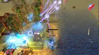 Air Strike 3D II - Gulf Thunder - Mission 11
