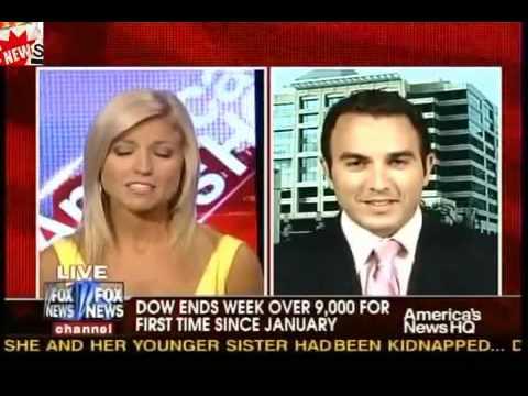 uRI mAN hITTING oN aINSLEY Earhardt - fOX nEWS - gOOD Looking Fox News Anchor