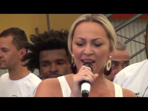 29° Batizado de Capoeira: Mestrte Frazão 2019 Heliópolis