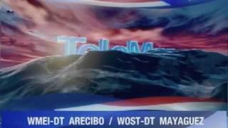 WMEI DT 60.1 Telemar de Puerto Rico