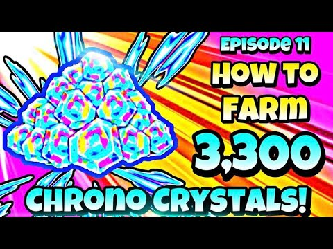 💎 HOW TO GET 3,300 CHRONO CRYSTALS In The Lastest Dragon Ball Legends UPDATE ( Episode 11 ) 6/24/20