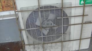 Кондиционер Тепловой насос неправильная работа Днепр