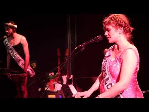 LEOPOLDINE HH - FESTI'VAL DE MARNE 2017 - 07/10/2017