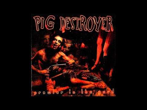 Pig Destroyer - Junkyard God