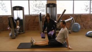 Summer Golf Video Series: Lower Body Flexibility