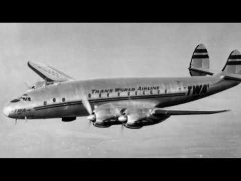 Was geschah mit Flug 513 der Santiago Airlines? Eine unglaubliche Geschichte
