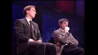 Rowan Atkinson Live (1992)