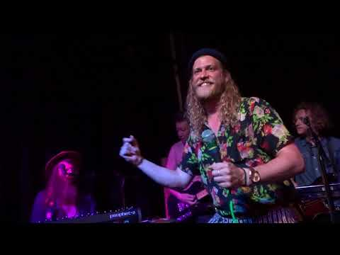 Allen Stone with Zac Clark, Don't Just...