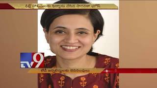 Gauri Lankesh's fate awaits Sagarika Ghose, warns FB post - TV9