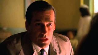 Mad Men - It will shock you how much it never happened