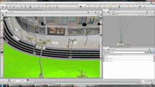 Procedural City generation for games Freek Hoekstra Siggraph 2012