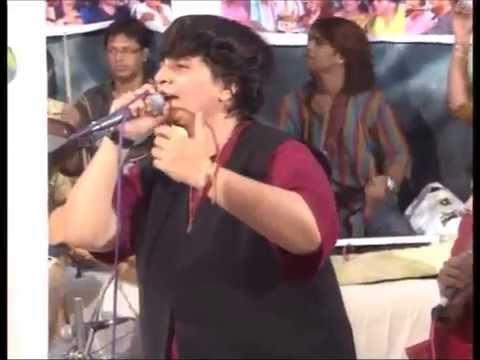 Falguni Pathak  - Dumbar Vagya Re Maana - Tu Toh Rajapara Pujani Re Maa - Khel Khel Re Bhawani Maa