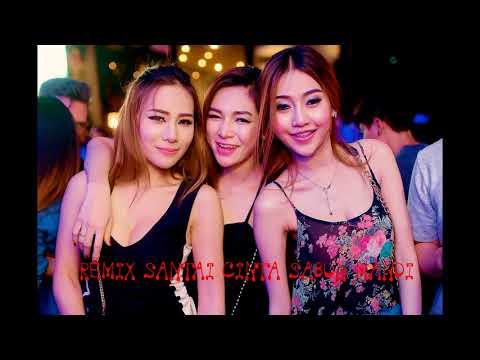 DJ TERBARU 2018 REMIX SANTAI 2018   CINTA SABUN MANDI Mp3
