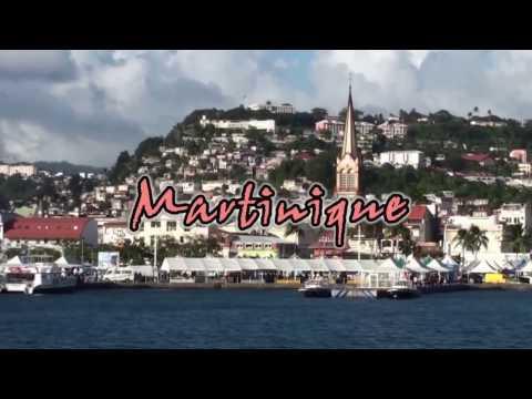 Martinique Voyage 2017