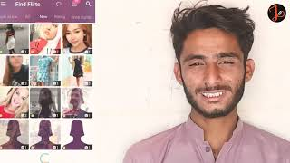 How To Use FastMeet App | Fastmeet app kaise use kare | Fastmeet app par chat kaise Kare screenshot 3
