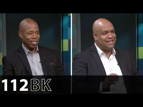 Borough President Talks Brooklyn,  Expert Discusses De-Stigmatizing Mental Health | 112BK