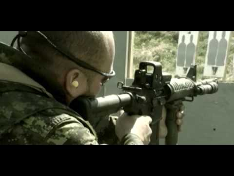 ITS - International Tactical Services Canada Inc.