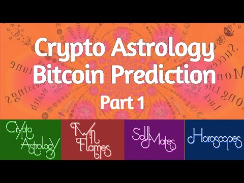Crypto Astrology – Bitcoin Prediction – Pisces Full Moon Overview