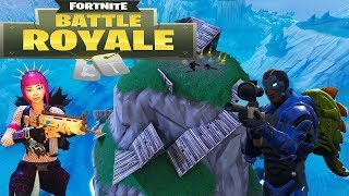 Can We Redeem Big Jev?! | Fortnite Battle Royale