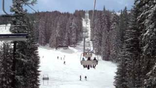Bansko Library Ski Lift Video.MPG(Bansko video from ski lift - search 'Bansko Library' for great accomodation., 2010-11-17T22:32:30.000Z)