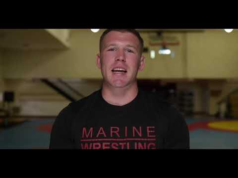 All Marine Sports | Wrestling