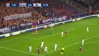 цСКА - Янг Бойз 2:0. Обзор матча плей-офф Лиги Чемпионов 23.08.2017