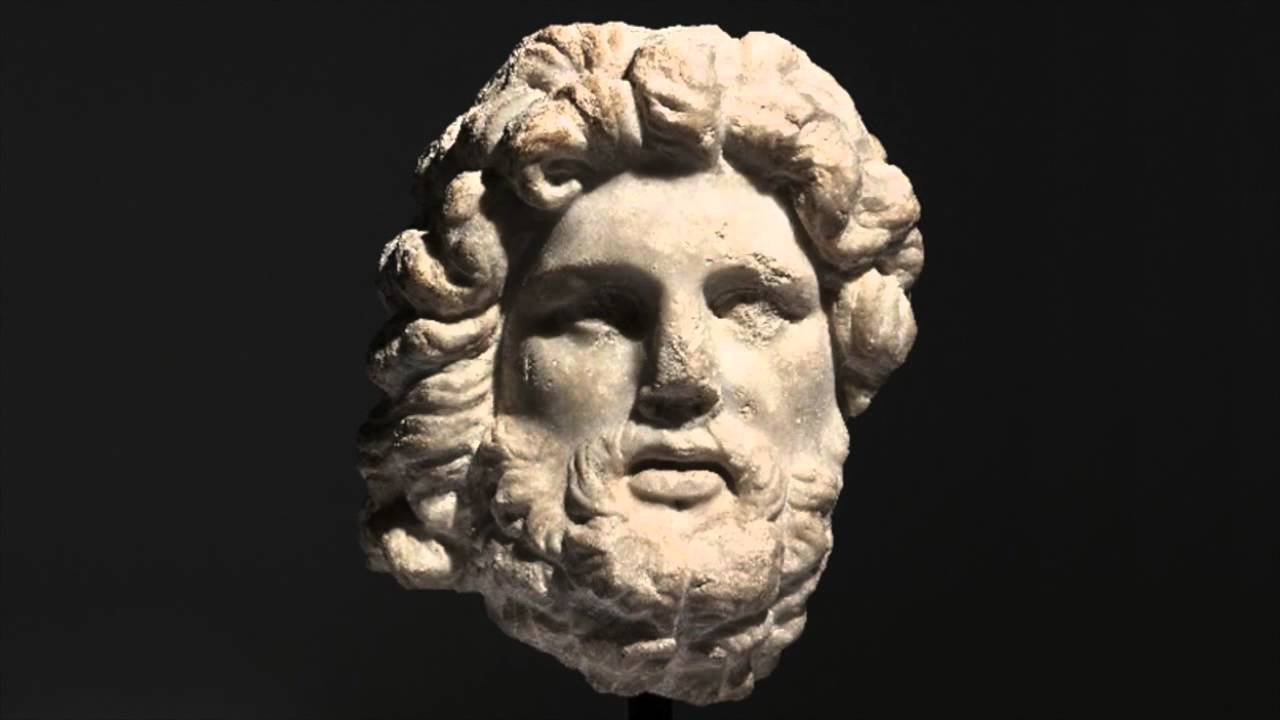 Ancient Greek Sculpture - YouTube