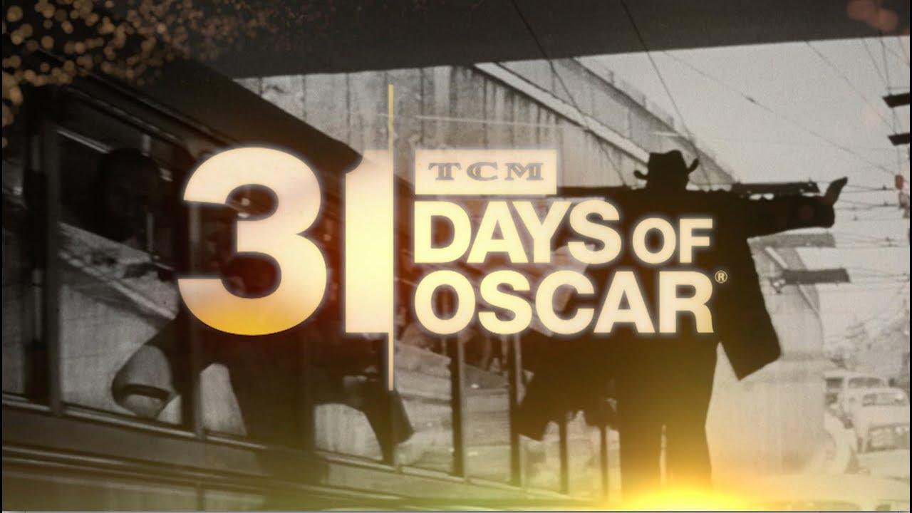 Tcm Schedule February 2020 TCM 31 Days Of Oscar (2019)   YouTube