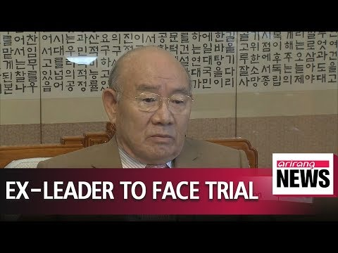 Ex-president to face another trial for Gwangju uprising