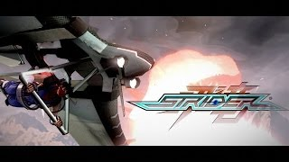 Strider - Review