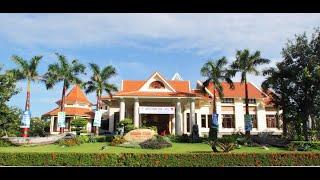 Обзор отеля Golden Coast Resort Spa Вьетнам