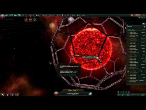 Stellaris Utopia: all megastructures