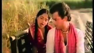 Kaun Disa Mein Sachin n Sadhana Singh1982  Lyrics Nadiya Ke paar HDGood Quality   YouTube