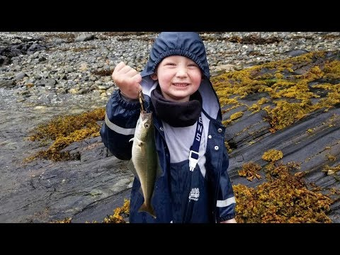 Fishing UK For 21 Days (PART 3) - Fishing Scottish Highlands & Loch Ness