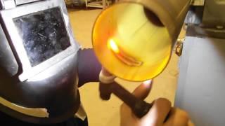 Tiğ argon krom boru kaynagı