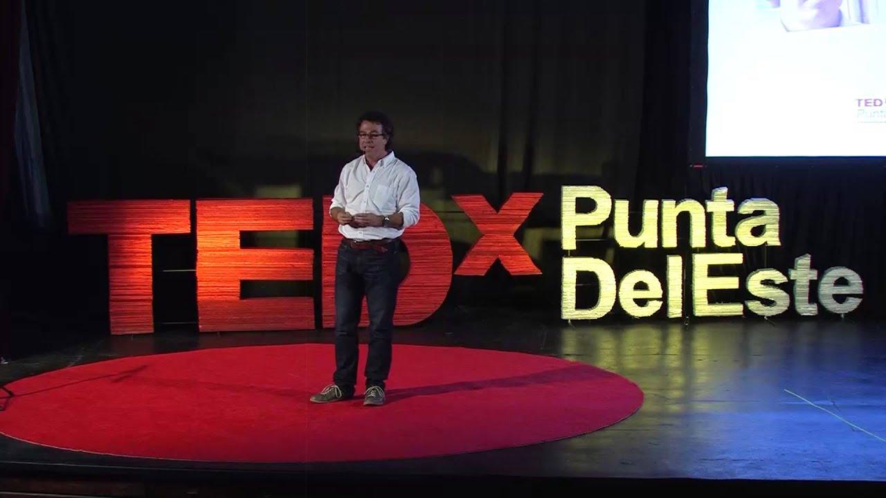 Lo que aprendimos de los narcotraficantes: Jorge Melguizo at TEDxPuntaDelEste
