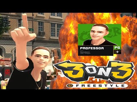3on3-freestyle-|-the-professor-(character-review)
