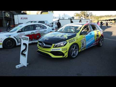 APCS - Round 3 - Sydney Motor Sport Park - Sunday Races 3 & 4