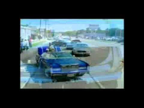Paul Wall t i  So Many Diamonds music video