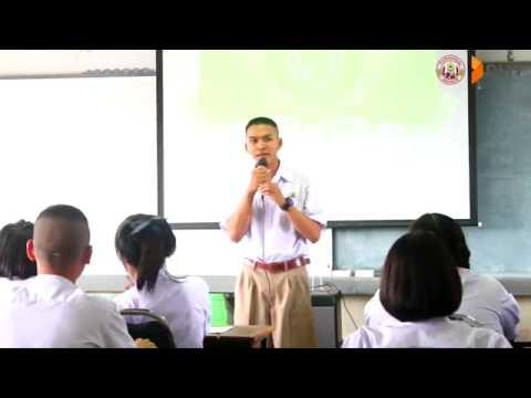 วิชาภาษาไทย ชั้นมัธยมศึกษาปีที่ 6 โดย ครูอันน์ธิฌา พิมพ์สอน(update)...โรงเรียนเดขอุดม