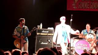 -10- Stairway To Heaven - Me First And The Gimme Gimmes (Live@ Würzburg 21.08.2012)